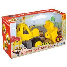 Power Ruspa 23 Cm