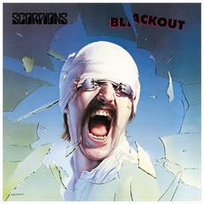 Scorpions - Blackout (2 Lp)