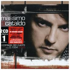 Massimo Di Cataldo - I Consigli Del Cuore Raccolta 1994-2006 (2 Cd)