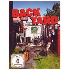 Backyard (Dvd+Cd)