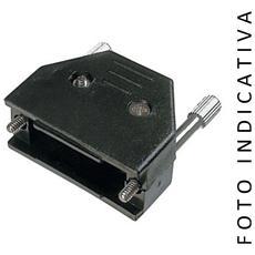 Custodia In Plastica C. Viti Lunghe Filetto Unc 4/40 15 Poli