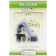 Messina 1:8.500