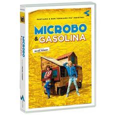 Dvd Microbo & Gasolina