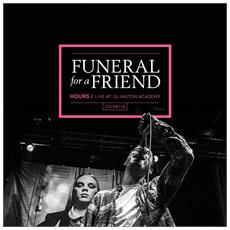Funeral For A Friend - Hours - Live At Islington Academy (Lp+Dvd)