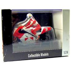 M027 Yamaha Yzr Team Roberts 96 N. abe Modellino