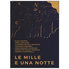 Mille e una notte (Le)
