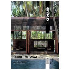 Studio Mumbai. Ediz. inglese e spagnola. Vol. 157
