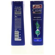 Shampoo 250 Uomo Azione Prurito Sollievo
