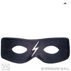 Maschera Zorro Bambino