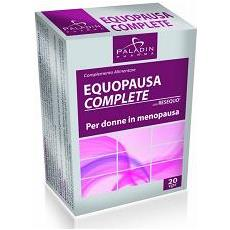 Equopausa Complete 20cpr