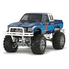Toyota 4 x 4 Pick-Up Bruise, Macchina giocattolo