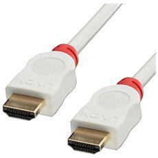 Cavo HDMI / HDMI Maschio / Maschio Lunghezza 1m