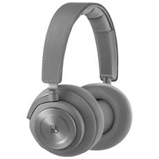 BeoPlay H7, Stereofonico, 3.5mm / USB, Omni, Padiglione auricolare, Grigio, Wired / Bluetooth