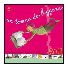 Calendario interculturale 2011. Un tempo da leggere