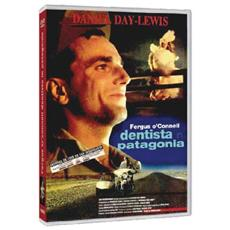 Dvd Fergus O'connell - Dentista In Patag