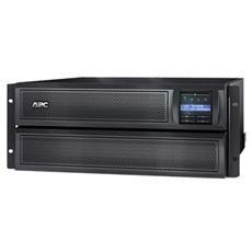 Gruppo di continuità Smart-UPS X 2200VA Rack / Tower LCD 200-240V