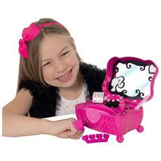 Barbie & Me Cofanetto Unghie alla Moda