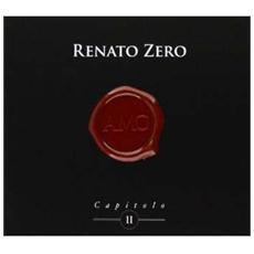 Renato Zero - Amo Capitolo II