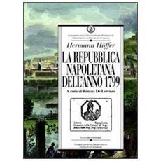 Repubblica napoletana dell'anno 1799 (La)