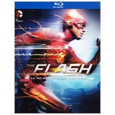The Flash - Stagione 01 (4 Blu-Ray)