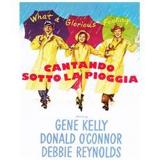 Cantando Sotto La Pioggia (Dvd)