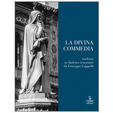 La Divina Commedia in dialetto veneziano da Dante Alighieri