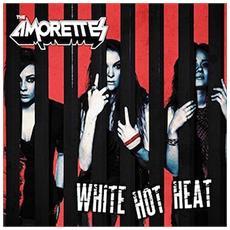 Amorettes - White Hot Heat