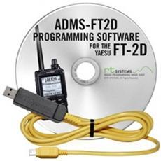 Adms-ft2d Software Di Programmazione Con Cavo Usb-68
