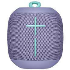 Speaker Wireless Portatile Wonderboom Bluetooth colore Lilla