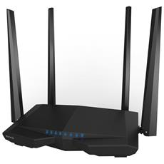Router Wireless AC6 Dual-Band AC1200 4 Porte Fast Ethernet