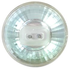 MR11 LED 1.0W, Bianco caldo, Bianco
