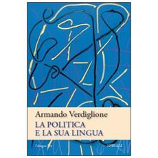 La politica e la sua lingua
