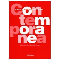 Contemporanea (2013) . Vol. 3