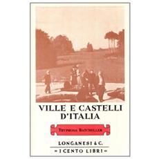 Ville e castelli d'Italia