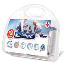 Cass 02018 Pronto-Soccorso Mini Pharm