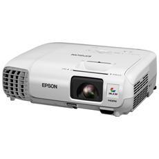 EPSON - Proiettore EB-S27 3LCD SVGA 2700 ANSI lm Rapporto di Contrasto 10000:1 HDMI / VGA / LAN / USB