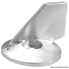 Pinna 40/70 HP 4T magnesio