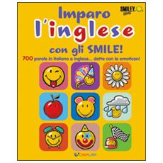 Smiley World - Imparo L'Inglese Con Gli Smile