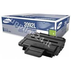 MLT-D2092L / ELS Toner laser 5000pagine Nero