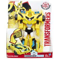 Transformers R. I. D. Hyperchanger