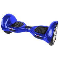 """Hoverboard S65AF Blu Metallo 6,5 """""""