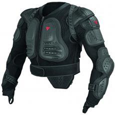 Manis Jacket 59 001 Protezioni Moto Taglia S