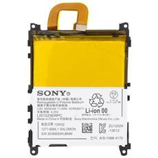 Batteria Originale Sony Modello Lis1525erpc 3000mah Per Sony Xperia Z1