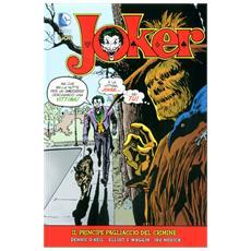 Joker - Il Principe Pagliaccio Del Crimine #02
