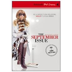 September Issue (The) (Dvd+Libro)