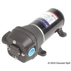 Pompa sentina 4 membrane 12 V 17 l