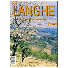 Langhe. Cultura e territorio (2009) . Vol. 1