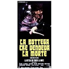 Dvd Bottega Che Vendeva La Morte (la)