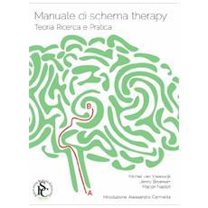 Manuale di schema therapy. Teoria, ricerca e pratica