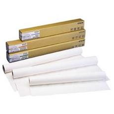 Carta Somerset Velvet Paper Per Epson Rotoli Da 111,8cm X15m